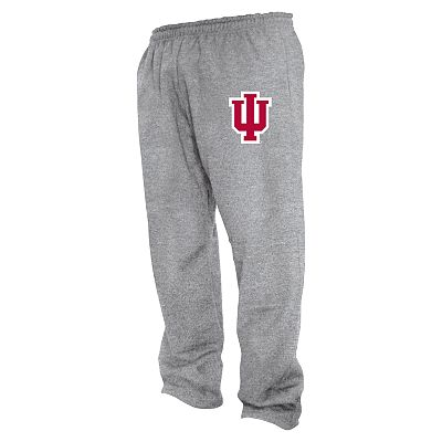 Indiana Hoosiers Fleece Lounge Pants
