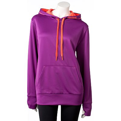 Reebok Workout Ready Play Warm Hoodie