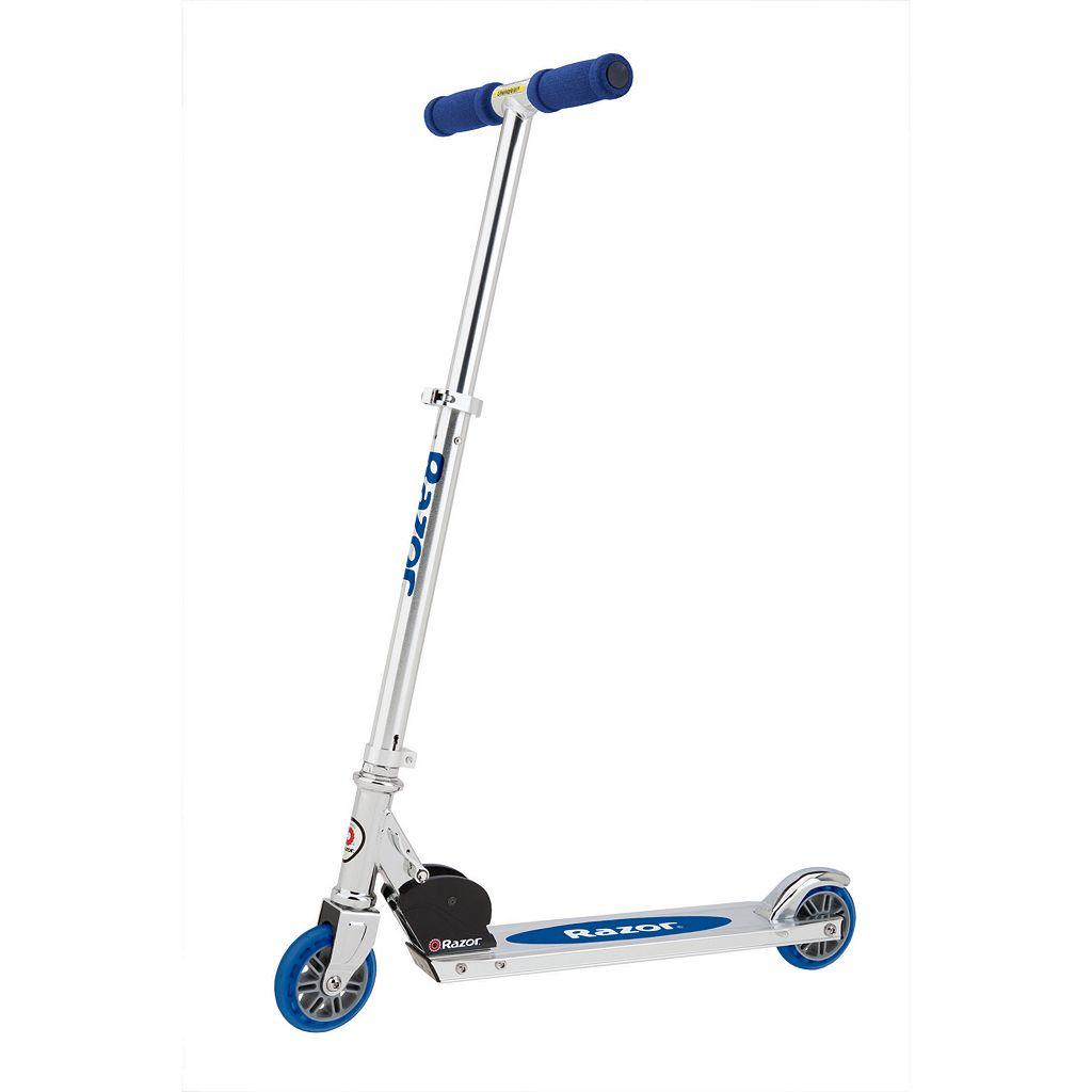 Razor A Scooter - Blue