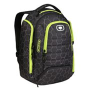 OGIO Metro II Hive 17-in. Laptop Backpack