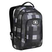 OGIO Operative Gentry Plaid 17-in. Laptop Backpack