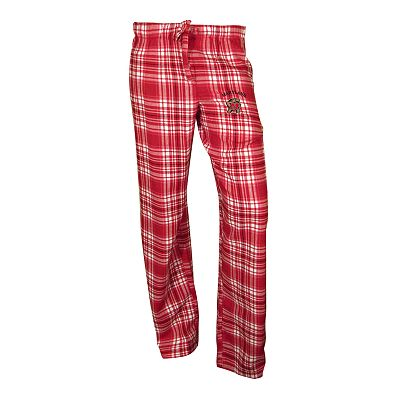 Maryland Terrapins Crossroad Flannel Lounge Pants - Women