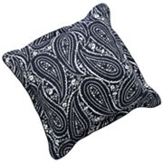 Chaps Allistair Paisley Decorative Pillow