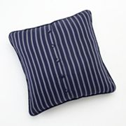 Chaps Allistair Striped Decorative Pillow