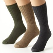Dockers 3-pk. Crew Socks