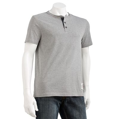 Urban Pipeline Holiday Henley - Men