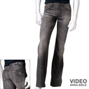 Rock and Republic Twister Straight Jeans