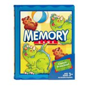 Memory Game by Hasbro