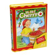 Hi Ho! Cherry-O Game by Hasbro
