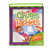Chutes and Ladders Game by Hasbro