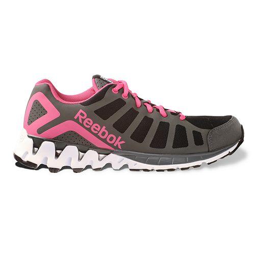 sale retailer d3121 8b786 Reebok Zig Heel Running Shoes - Women ...