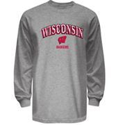 Wisconsin Badgers Tee