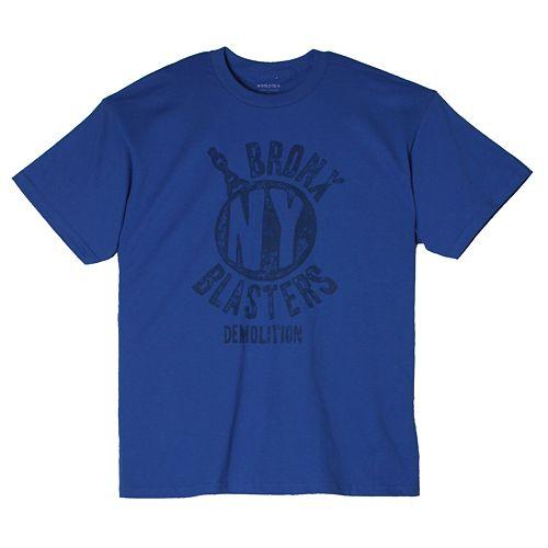 Sonoma Life + Style Ny Bronx Blasters Tee $ 11.99