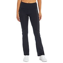 8b3c1c3a15769b Marika Magical Balance Slimming Performance Pants. Black Heather Charcoal