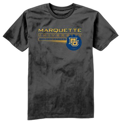 Marquette Golden Eagles Revolve Tee