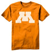 Minnesota Golden Gophers White Out Tee