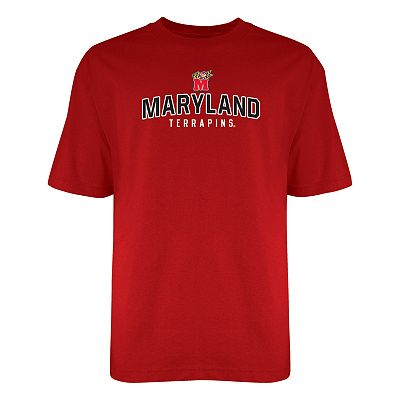 Maryland Terrapins Platform Tee - Men's