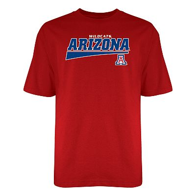 Arizona Wildcats Breather Tee - Men's