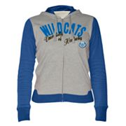 Kentucky Wildcats Nickel Coverage Colorblock Hoodie