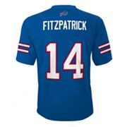 Buffalo Bills Ryan Fitzpatrick Jersey - Boys 4-7