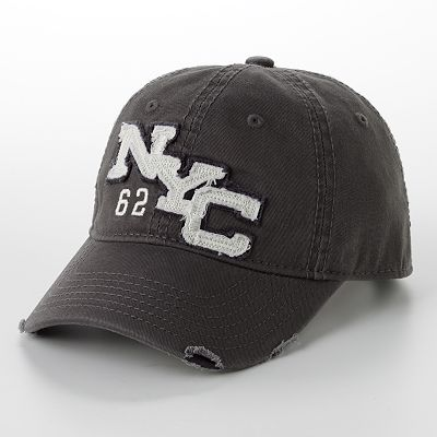 Urban Pipeline Athletic Baseball Cap - Boys 8-20