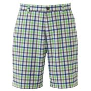 Chaps Golf Flat-Front Performance Shorts