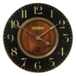 Alexandre Martinot Wall Clock