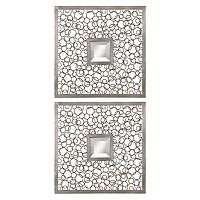 2-pc. Colusa Wall Mirror Set