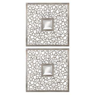 2-pc. Colusa Wall Mirror Set