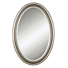 Uttermost  Petite Manhattan Wall Mirror