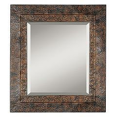 Uttermost  Jackson Wall Mirror