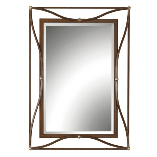 Thierry Wall Mirror