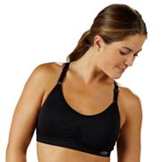 Marika Weekend Seamless Racerback Sports Bra