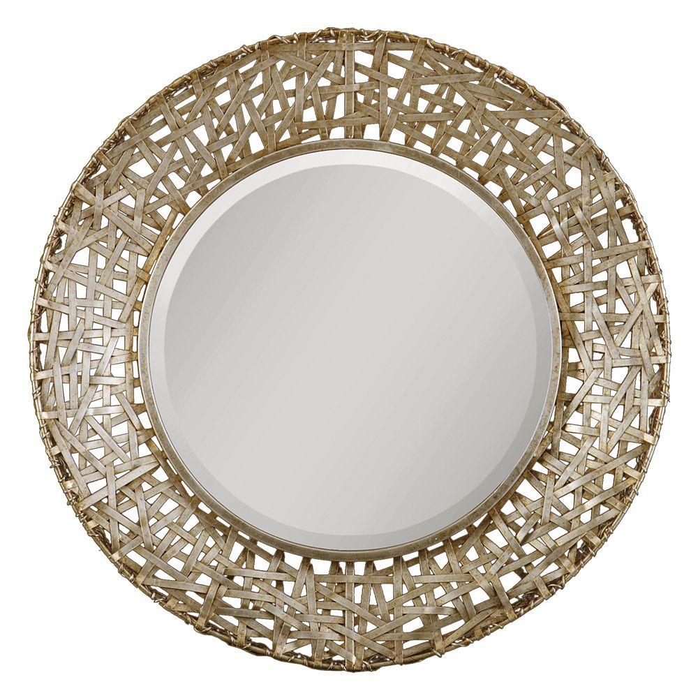 Uttermost  Alita Wall Mirror