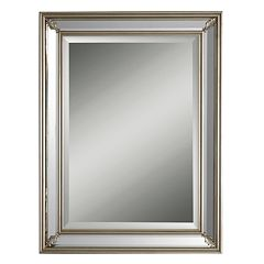 Uttermost  Jansen Wall Mirror