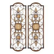 Uttermost 2-pc. Micayla Wall Decor Set