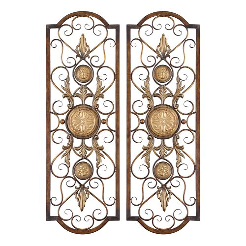 2-pc. Micayla Wall Decor Set