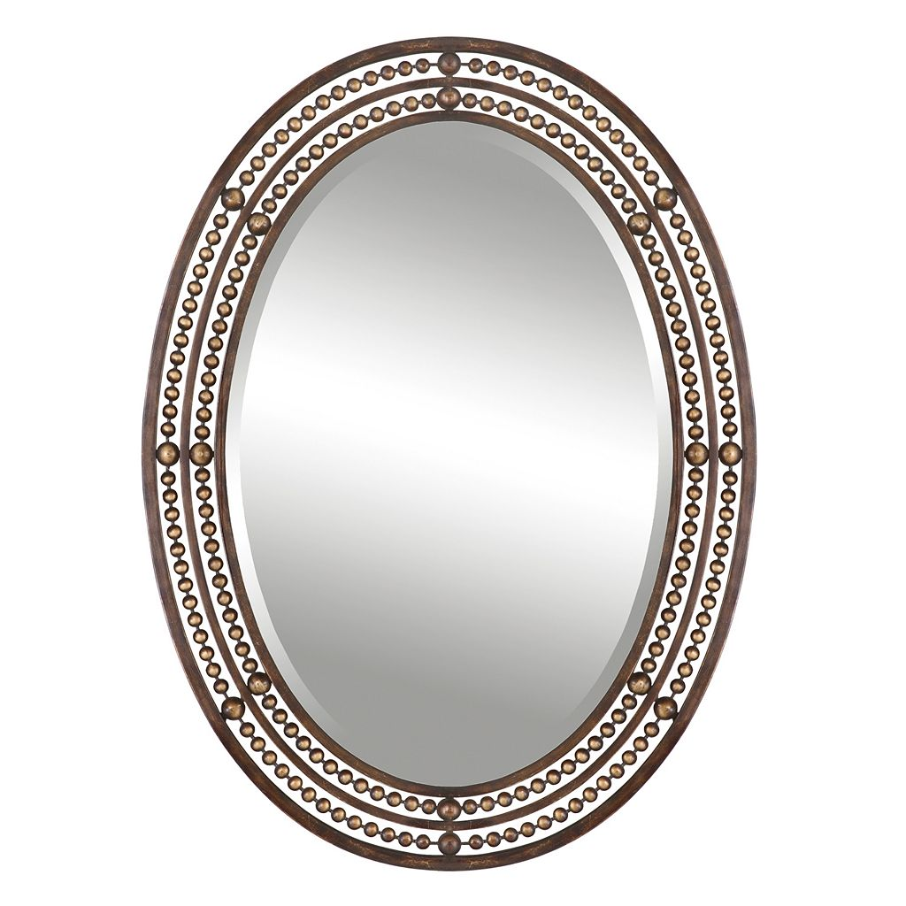 Matney Wall Mirror