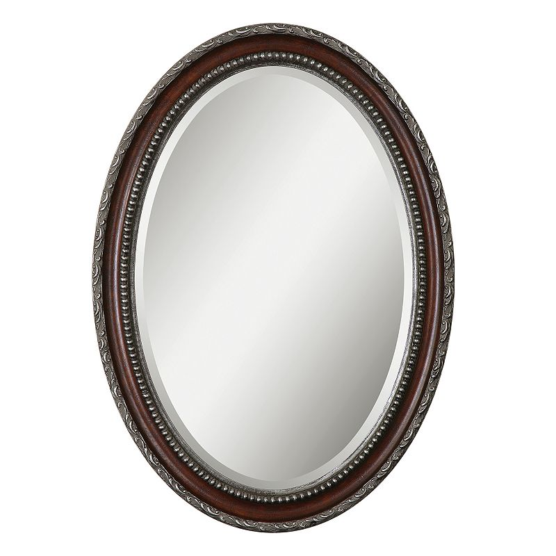Montrose Oval Wall Mirror
