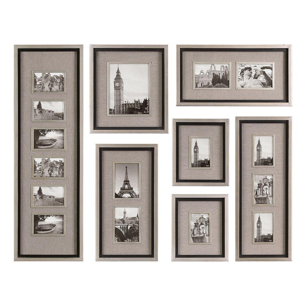 7-pc. Massena Collage Frame Set