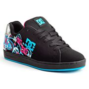 DC Shoe Co Pixie Cherry Skate Shoes - Women