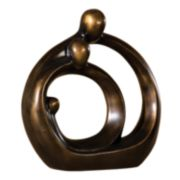Uttermost Family Circles Decor
