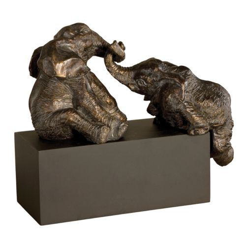 Playful Pachyderms Decor