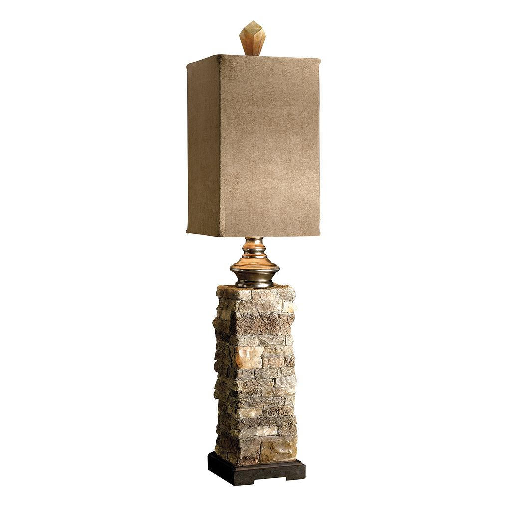 Andean Buffet Table Lamp