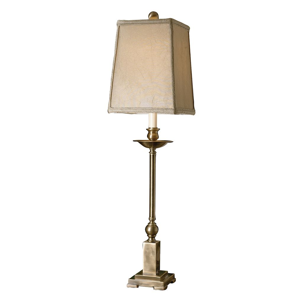 Lowell Buffet Table Lamp