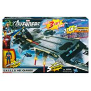 Marvel The Avengers S.H.I.E.L.D. Helicarrier Playset by Hasbro