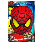 Amazing Spider-Man Hero FX Mask by Hasbro