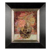 'Floral Bunda' Framed Wall Art