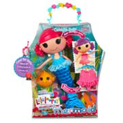 Lalaloopsy Coral Sea Shells Doll