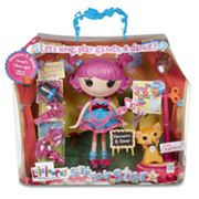 Lalaloopsy Harmony B. Sharp Silly Hair Star Doll Set